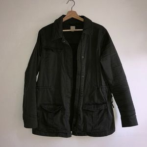 Jackets & Blazers - Military inspired jacket